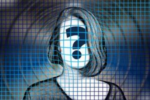 Woman Face Head Question Mark  - geralt / Pixabay