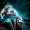 Woman Fantasy Magical Girl Face  - merlinlightpainting / Pixabay