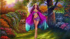 Woman Princess Crown Queen  - jcoope12 / Pixabay