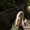 Woman Rider Horse Girl Female  - Mammiya / Pixabay