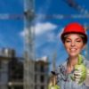 Woman Tool Construction Worker  - geralt / Pixabay