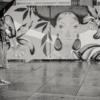 Woman Walking Umbrella Street Art  - 12138562 / Pixabay