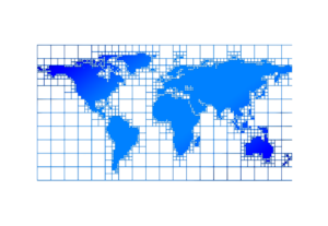 World Map Continents Earth  - geralt / Pixabay