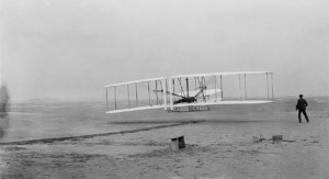 Wright Brothers Aeroplane Airplane  - ArtsyBee / Pixabay