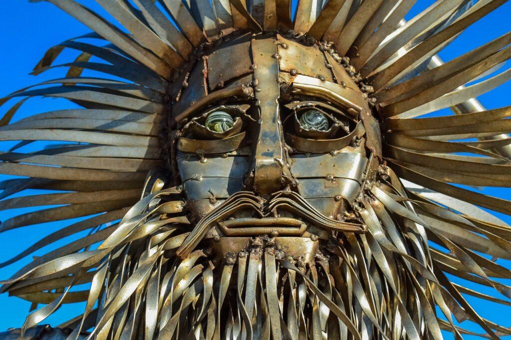 Zeus Ancient God Greek Sculpture  - dimitrisvetsikas1969 / Pixabay